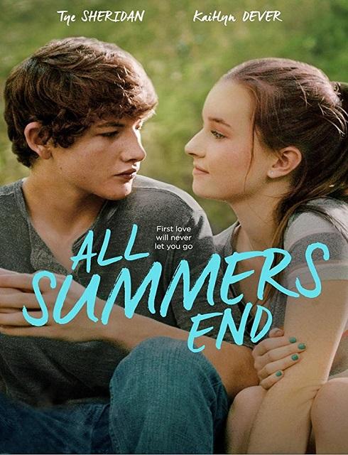 فيلم All Summers End 2017 مترجم اون لاين