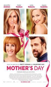 فيلم Mothers Day 2016 مترجم اون لاين