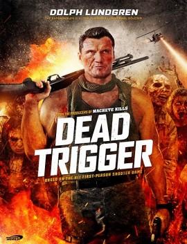 فيلم Dead Trigger 2017 مترجم اون لاين
