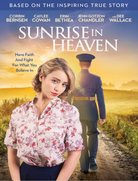 فيلم Sunrise In Heaven 2019 مترجم