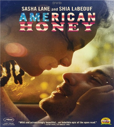 مشاهدة فيلم American Honey 2016 مترجم اون لاين