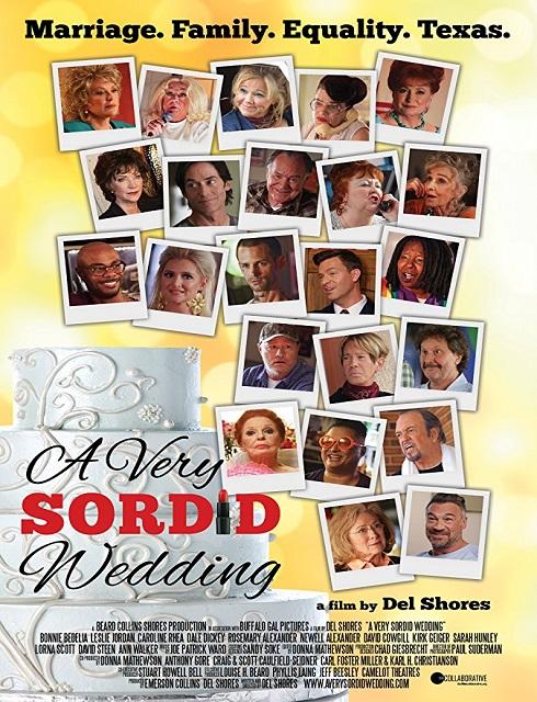 فيلم A Very Sordid Wedding 2017 مترجم اون لاين