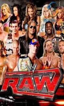عرض WWE Raw 06 06 2016 مترجم HD