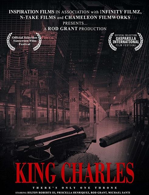 فيلم King Charles 2017 مترجم اون لاين
