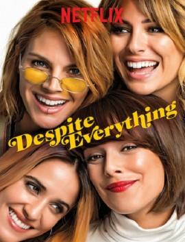 فيلم Despite Everything 2019 مترجم