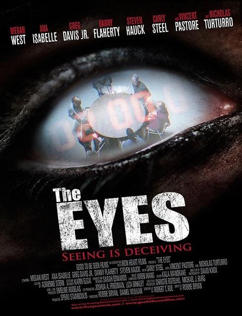 فيلم The Eyes 2017 مترجم اون لاين