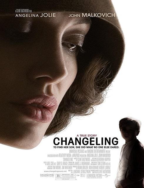 فيلم Changeling 2008 مترجم اون لاين