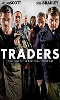 فيلم Traders 2015 مترجم اون لاين