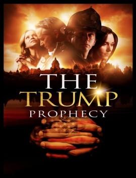 فيلم The Trump Prophecy 2018 مترجم اون لاين