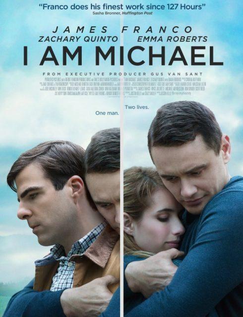 مشاهدة فيلم I Am Michael 2015 HD مترجم اون لاين