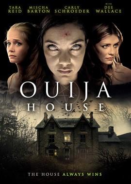 فيلم Ouija House 2018 مترجم اون لاين