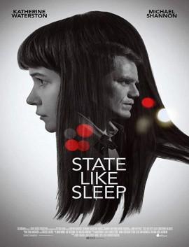 فيلم State Like Sleep 2018 مترجم اون لاين