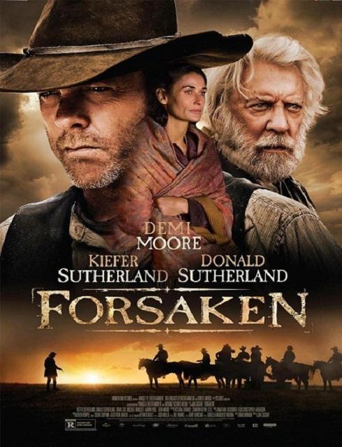 فيلم Forsaken 2015 مترجم اون لاين
