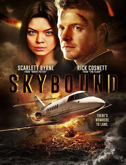 فيلم Skybound 2017 مترجم اون لاين