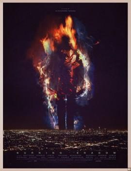 فيلم Burning Shadow 2018 مترجم اون لاين