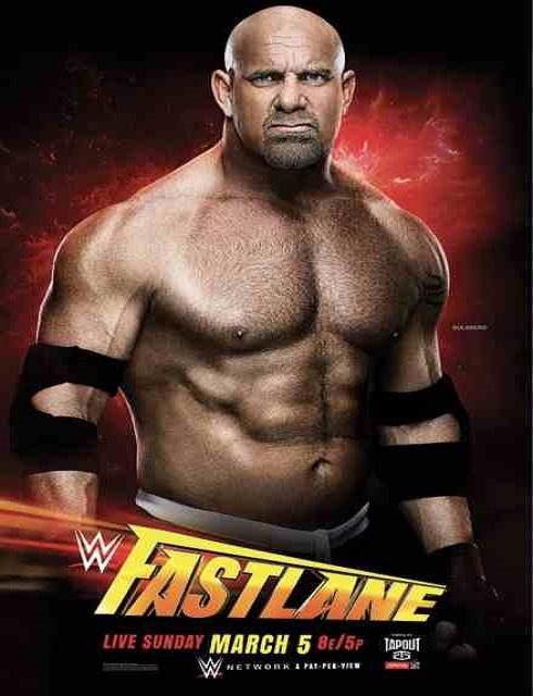 WWE Fastlane 2017 مترجم HD اون لاين