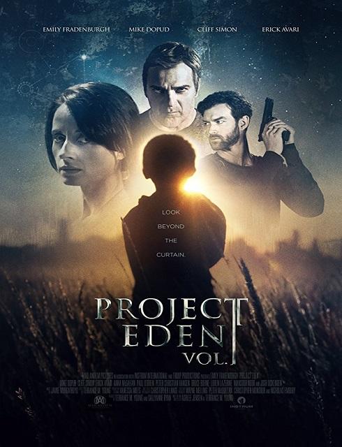 فيلم Project Eden Vol I 2017 مترجم اون لاين