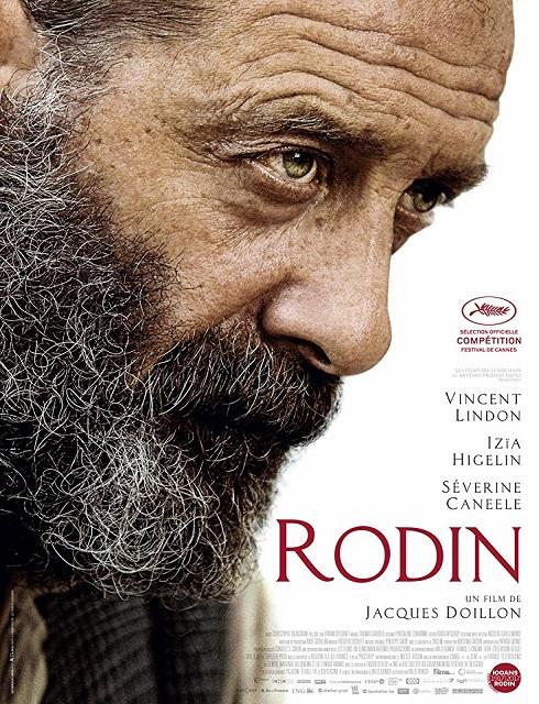فيلم Rodin 2017 مترجم اون لاين