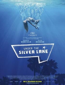فيلم Under the Silver Lake 2018 مترجم