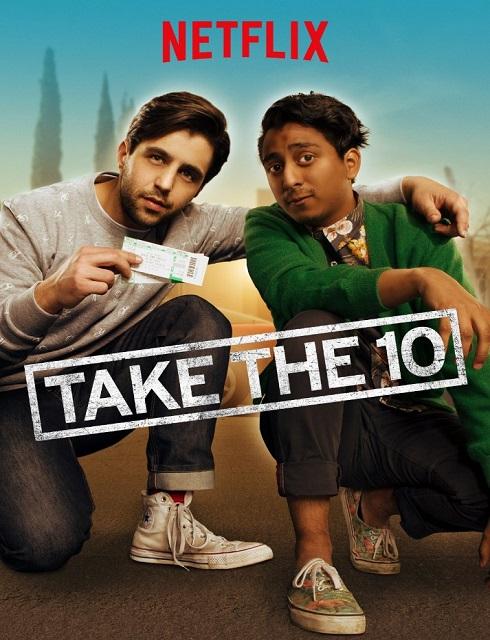 مشاهدة فيلم Take the 10 2016 HD مترجم اون لاين