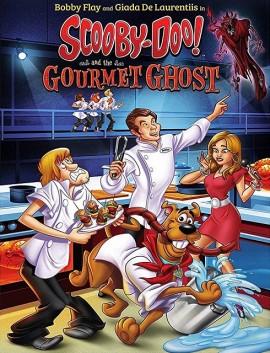 فيلم Scooby Doo and the Gourmet Ghost 2018 مترجم اون لاين