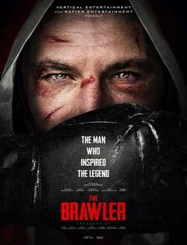 فيلم The Brawler 2018 مترجم اون لاين