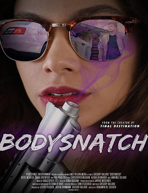 فيلم Bodysnatch 2018 مترجم اون لاين