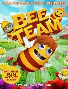 فيلم Bee Team 2018 مترجم اون لاين