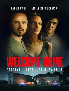 فيلم Welcome Home 2018 مترجم اون لاين