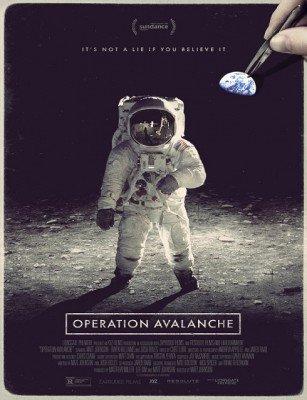 فيلم Operation Avalanche 2016 HD مترجم اون لاين