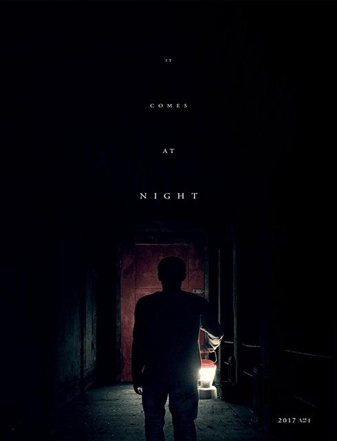 فيلم It Comes at Night 2017 HD مترجم اون لاين
