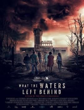 فيلم What the Waters Left Behind 2018 مترجم