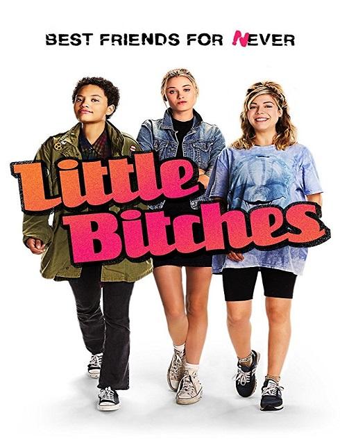 فيلم Little Bitches 2018 مترجم اون لاين