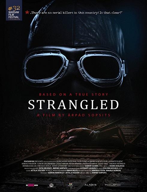 فيلم Strangled 2016 مترجم اون لاين
