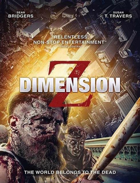 فيلم Dimension Z 2017 مترجم اون لاين