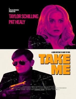 فيلم Take Me 2017 HD مترجم اون لاين