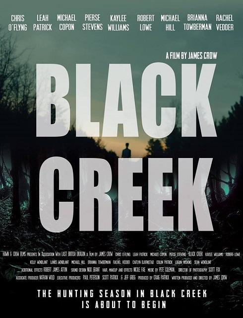 فيلم Black Creek 2017 مترجم اون لاين