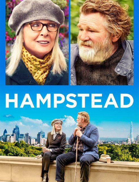 فيلم Hampstead 2017 مترجم اون لاين