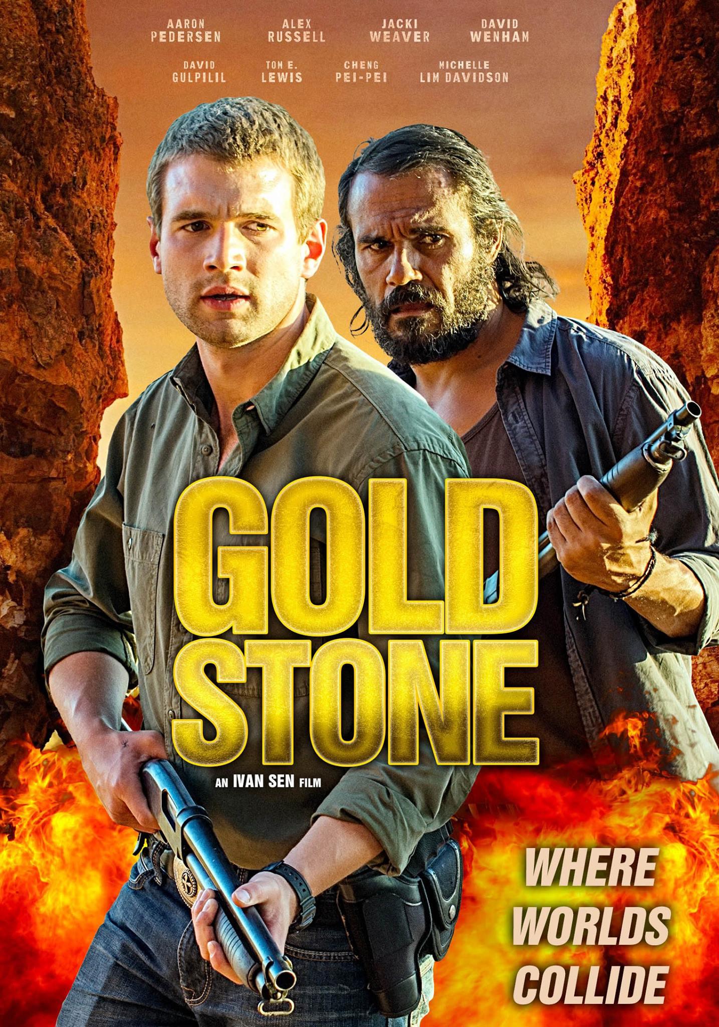 مشاهدة فيلم Goldstone 2016 مترجم اون لاين