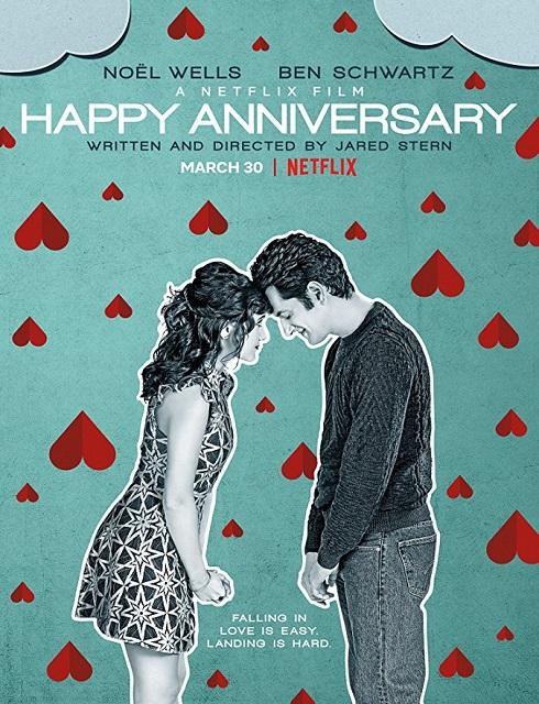 فيلم Happy Anniversary 2018 مترجم اون لاين