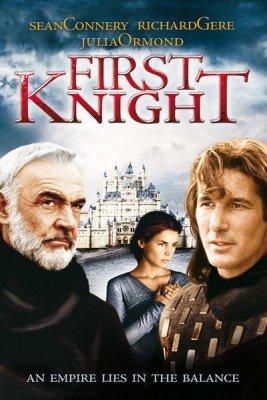 فيلم First Knight 1995 HD مترجم اون لاين