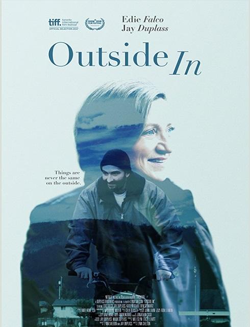 فيلم Outside In 2017 مترجم اون لاين