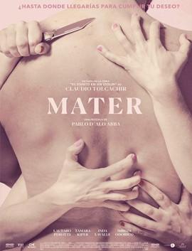 فيلم Mater 2017 مترجم اون لاين