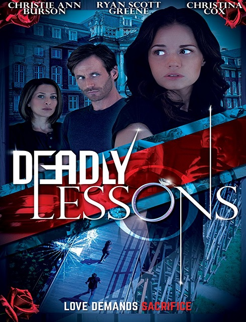 فيلم Deadly Lessons 2017 مترجم اون لاين
