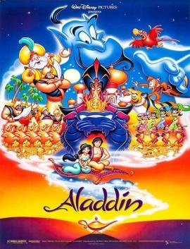 فيلم Aladdin مدبلج اون لاين