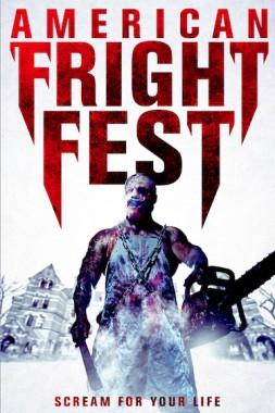 فيلم American Fright Fest 2018 مترجم اون لاين