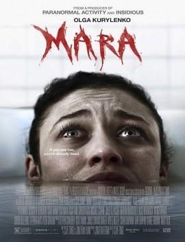 فيلم Mara 2018 مترجم اون لاين