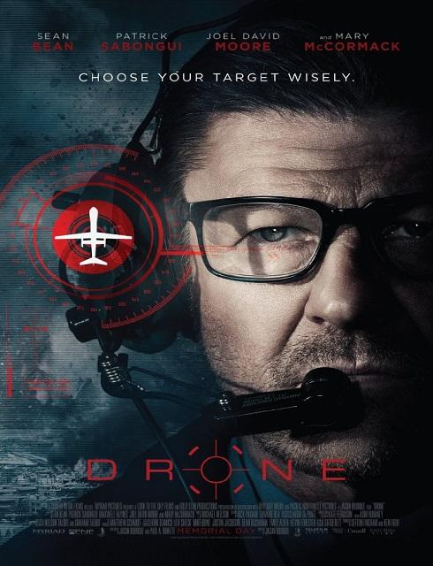 فيلم Drone 2017 مترجم HD اون لاين