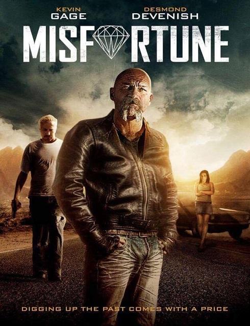 فيلم Misfortune 2016 HD مترجم اون لاين