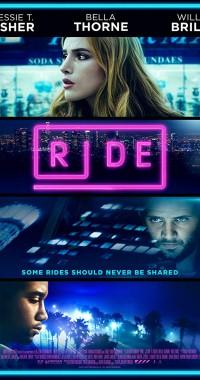 فيلم Ride 2018 مترجم اون لاين